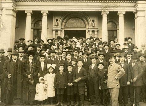 A Greek Church In San Francisco, 1903