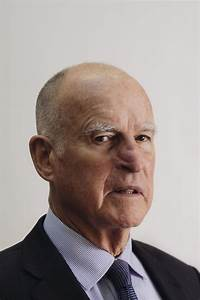 How Jerry Brown Quietly Pulled California Back From The Brink