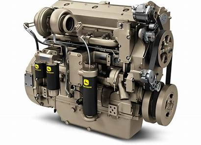 Diesel Engine Industrial 5l Engines Deere Generator