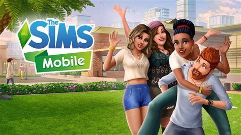 the sims mobile ios как скачать, The Sims Mobile   VK, Скачать The Sims Mobile на Android и iOS.