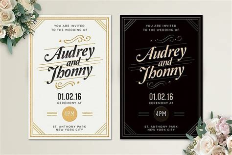 How to Design Wedding Invitations: 7 Simple Steps Design