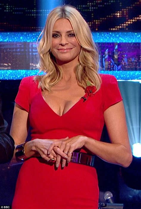 Strictly Come Dancing 2012: All eyes are on Tess Daly's ...