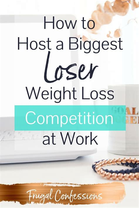 host  biggest loser weight loss competition
