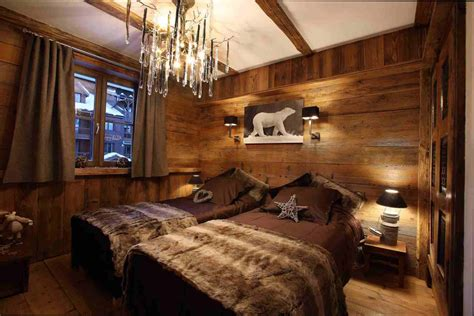 deco chambre style chalet chambre deco deco chambre style chalet