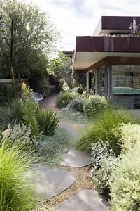 Gartengestaltung Pflegeleichte Gärten : gravel garden outdoor pinterest pflegeleichte gartengestaltung pflanzen und kies garten ~ Sanjose-hotels-ca.com Haus und Dekorationen