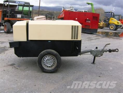 ingersoll rand 741 spain 10 574 2007 compressors for sale mascus canada