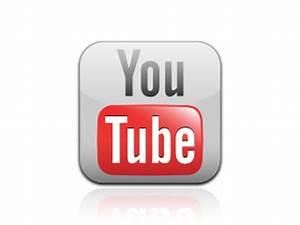 12 IPhone YouTube Icon Images - YouTube App Icon, YouTube ...