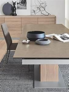 Tisch Mit Keramikplatte : cs4087 sincro moderner calligaris tisch mit glasplatte 180x100 cm verl ngerbar sediarreda ~ Eleganceandgraceweddings.com Haus und Dekorationen