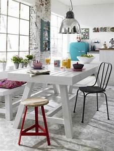 Salle A Manger Pas Cher : table a manger pas chere maison design ~ Melissatoandfro.com Idées de Décoration