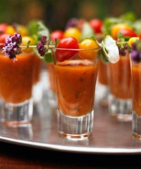 autumn appetizers 55 savory fall wedding appetizers happywedd com