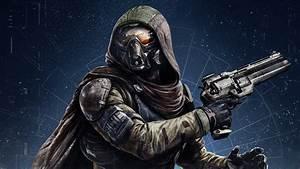 Destiny-Hunter-HD-Wallpaper – The Koalition