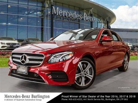 Mercedes 2019 E450 by New 2019 Mercedes E450 4matic Sedan 4 Door Sedan In