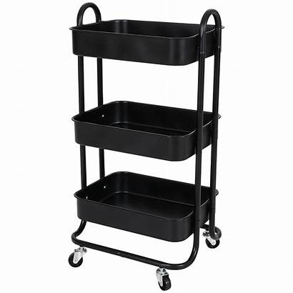 Action Trolley Rollregal Multifunktionales Chariot Multifonctionnel Lu