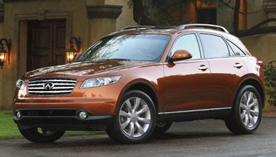 how to learn all about cars 2004 infiniti i regenerative braking 2004 infiniti fx review