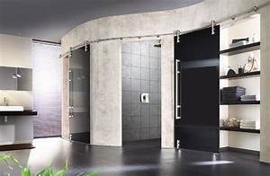 44 best images about industrial style barn doors and for Curved barn door track