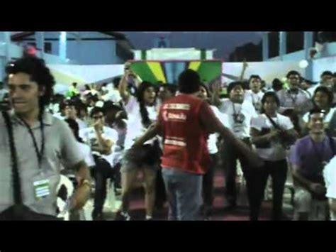 II CONGRESO NACIONAL DE JUVENTUDES MOYOBAMBA 2012 RED
