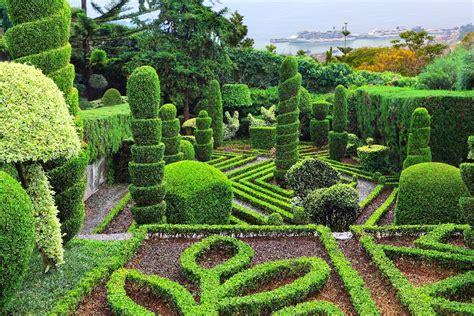 Botanischer Garten Coimbra by Der Botanische Garten Funchal Madeira Portugal