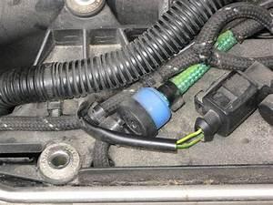 3 0 Vacuum Leak
