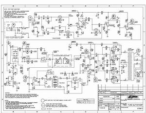 Crate 4x12 Wiring Diagram