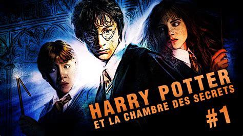 harry potter et la chambre des secrets pdf harry potter et la chambre des secrets let 39 s play 1