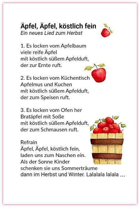 Herbst Im Garten Gedicht by 112 Besten Gedichte F 252 R Senioren Bilder Auf