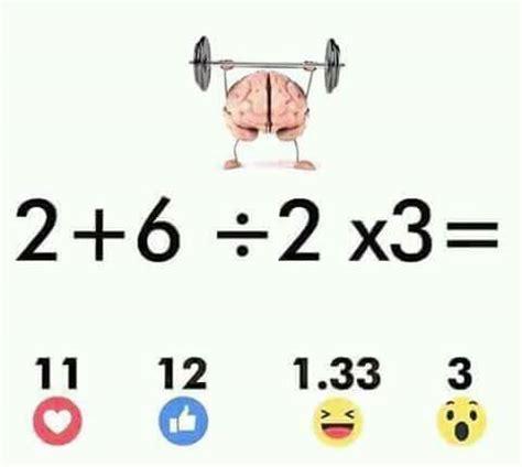 Estos juegos matematicos divertidos son adecuados para todos: Juegos Mentales para Niños y Adultos los mas difíciles en ...