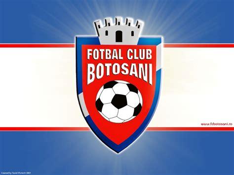 O iubire vie peste ani. FC Botosani joacă astăzi în deplasare la Farul Constanţa ...