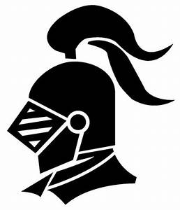 knight helmet black and white - Google Search | Enrich ...