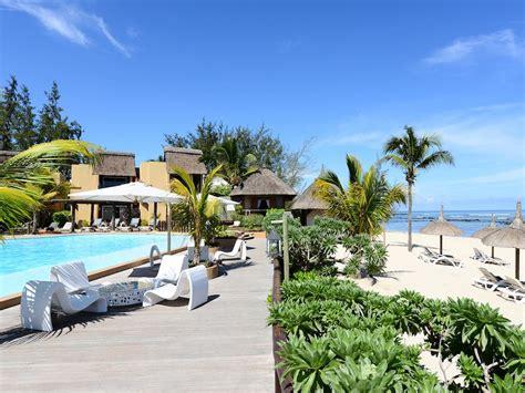 Veranda Mauritius by Veranda Pointe Aux Biches Mauritius Hotel Biuro