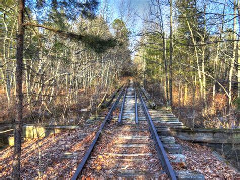 ruins   raritan  delaware bay railroad