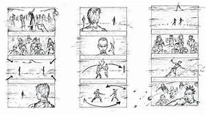 Something Sketchy  A Beginner U2019s Guide To Storyboarding