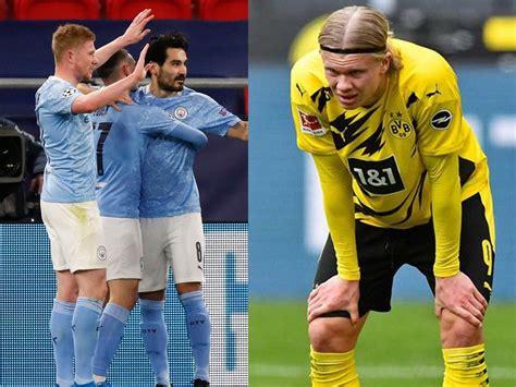 MCI vs DOR UCL result | MCI vs DOR, UEFA Champions League ...