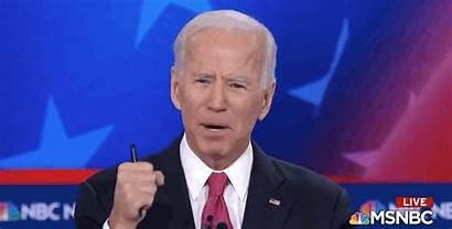 Biden Joe Debate Giphy Dem Democratic Gifs