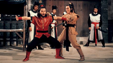 Kung Fu Best by The Best Kung Fu On Netflix
