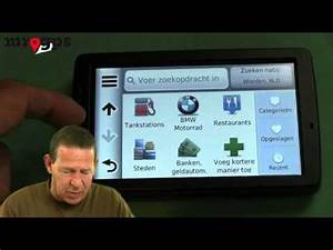 Bmw Navigator V : bmw navigator v voorbode van de zumo 770 youtube ~ Jslefanu.com Haus und Dekorationen