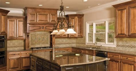 Home Interior Designs: Unique Kitchen Backsplash Ideas