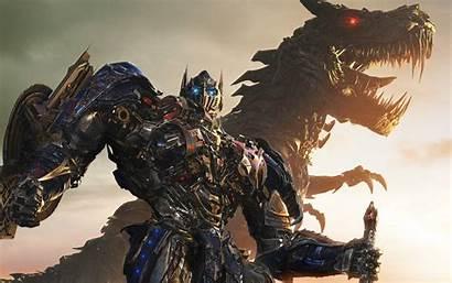 Grimlock Prime Optimus Transformers Age Extinction Wallpapers
