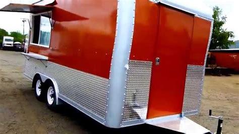 sale metallic food cart concession kitchen  youtube
