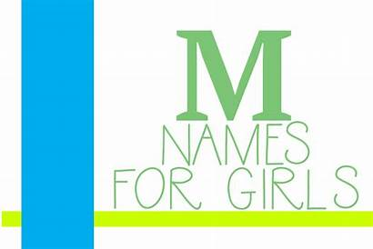 Names Start Letter Goodlifeofahousewife