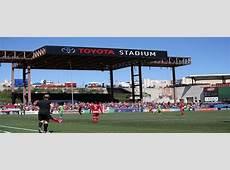 Toyota Stadium tickets and event calendar Frisco, TX