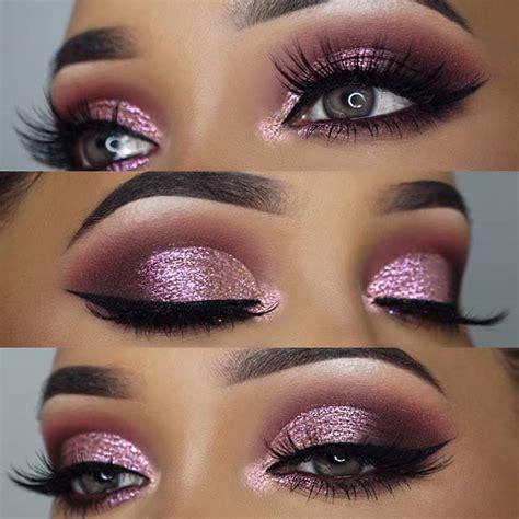 stunning prom makeup ideas  enhance  beauty resouri