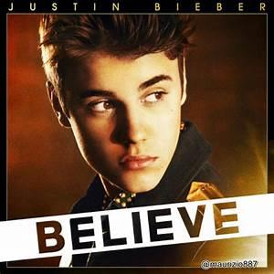 Believe album cover (deluxe edition)  Justin Bieber Photo (30632724)  Fanpop
