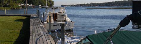 Boat Rental Clayton New York by Lake Ontario Marina Clayton New York Harbors End Marina