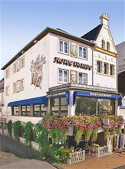 hotel ruedesheim stadtplan rhein drosselgasse rheingau