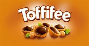 Toffifee There39s So Much Fun In Toffifee