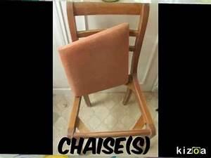 Tutoriel comment relooker une chaise ancienne ou moderne for Deco cuisine avec acheter une chaise