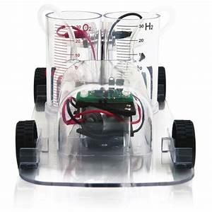 Intelligent Fuel Cell Car Lab  W59629