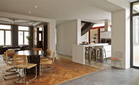 cuisine maison bourgeoise architecte lille plux restructuration maison bourgeoise