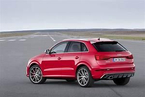Nouveau Q3 Audi : nouveau audi rs q3 2015 6 les voitures ~ Medecine-chirurgie-esthetiques.com Avis de Voitures