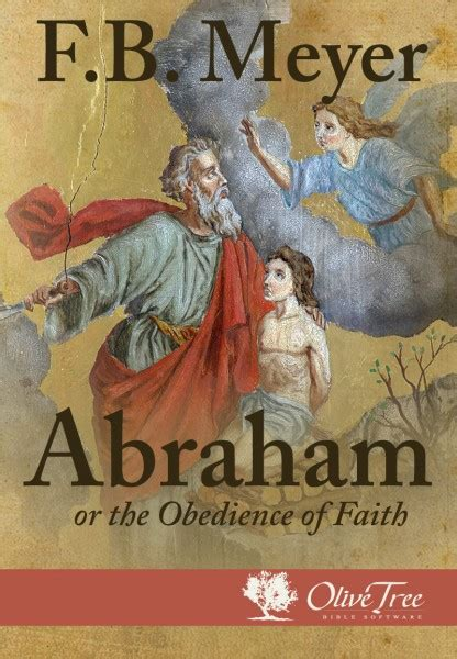 Abraham Faith and Obedience